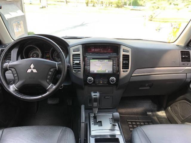 Mitsubishi Pajero Full 3.2 HPE 4x4 7 LUGARES - Foto 5