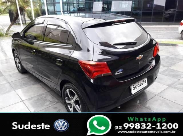 ONIX 2016/2017 1.4 MPFI LTZ 8V FLEX 4P MANUAL - Foto 7