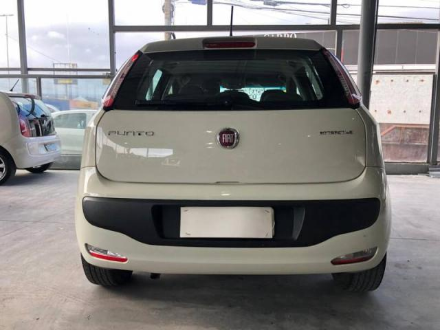 Fiat Punto ATTRACTIVE 1.4 16V - Foto 3
