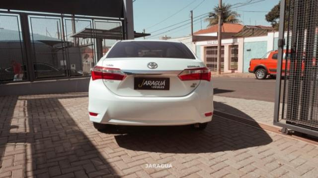 Toyota corolla 2015 2.0 xei 16v flex 4p automÁtico - Foto 9