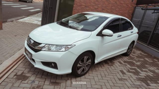 Honda city 2015 1.5 ex 16v flex 4p automÁtico - Foto 2