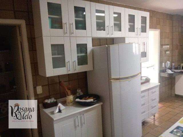 Edf. Viana do Castelo / Apartamento em Boa Viagem / 230 m² / 4 suítes / Vista p/ o mar - Foto 17