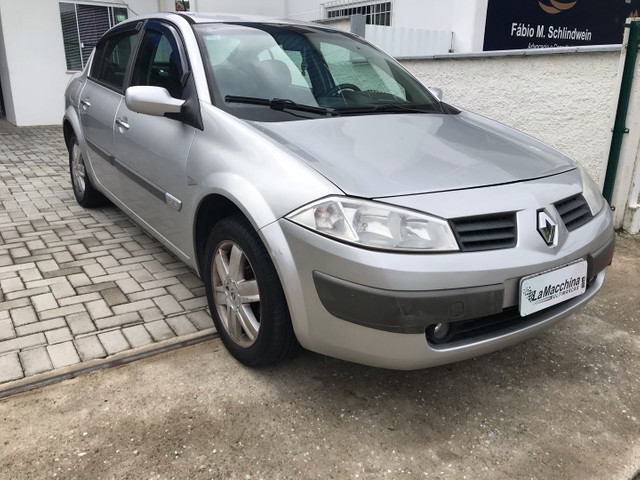 Renault Megane Sedan 2.0 aut.! - Foto 3