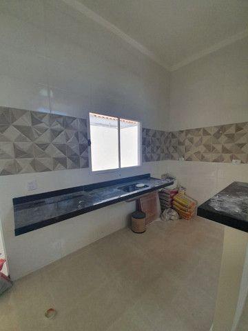 Vendo Casa Nova Bairro Comerciarios - Foto 12