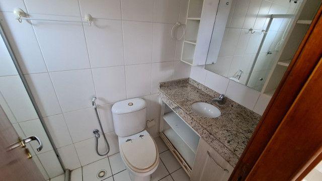Apartamento de 126m², 3 suítes, 4 quartos, DCE, 3 vagas de garagem, Ponta Verde - Foto 16