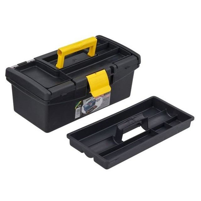 Caixa / Maleta de ferramenta pequena