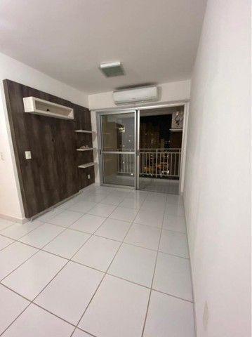 Apartamento 2 quartos, sendo 1 suíte - Jardim Mariana - Cuiabá-MT - Foto 3