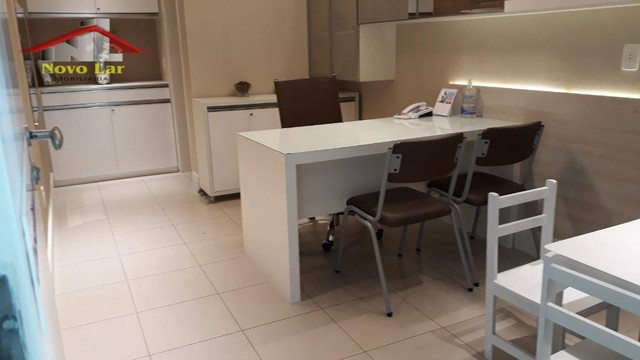 Sala para alugar, 30 m² por R$ 500,00/mês - Dionisio Torres - Fortaleza/CE - Foto 5