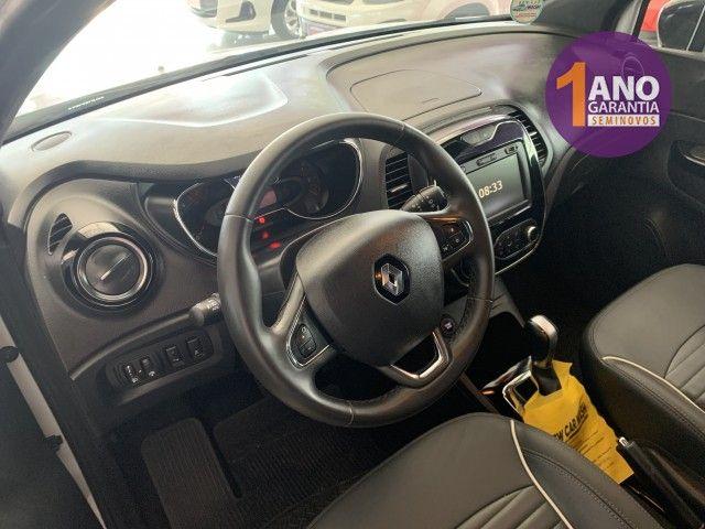 Renault Captur Intense 2.0 16v (Aut) (Flex) - Foto 7