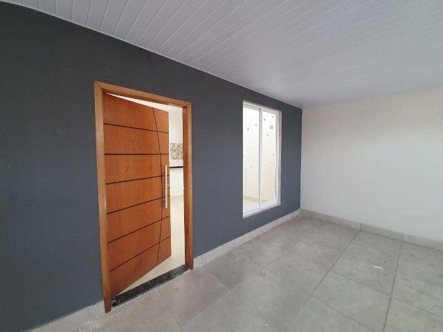 Vendo Casa Nova Bairro Comerciarios - Foto 4