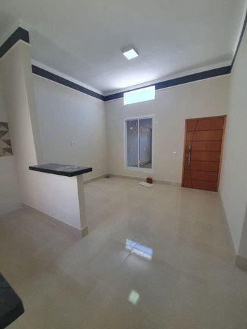 Vendo Casa Nova Bairro Comerciarios - Foto 8