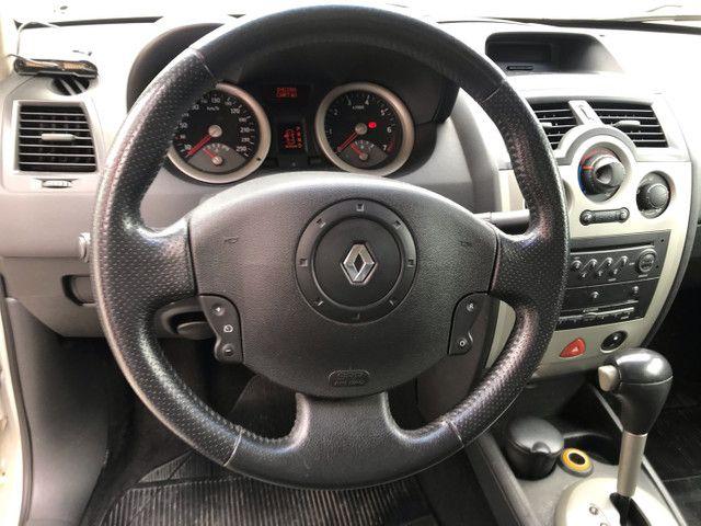 Renault Megane Sedan 2.0 aut.! - Foto 14