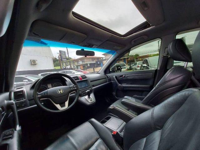 Honda CR-V EXL 2.0 16V - Foto 9