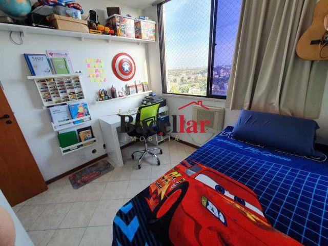Apartamento à venda com 3 dormitórios em Pechincha, Rio de janeiro cod:TIAP32954 - Foto 14