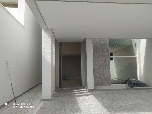 Casa de alto padrão no bairro Sim