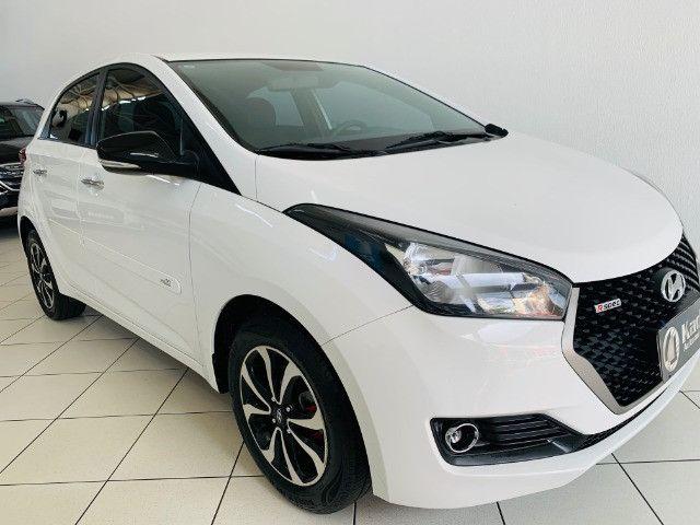 Hyundai/HB20 1.6 R Spec 2018 automático único dono com apenas 45 mil km. - Foto 5