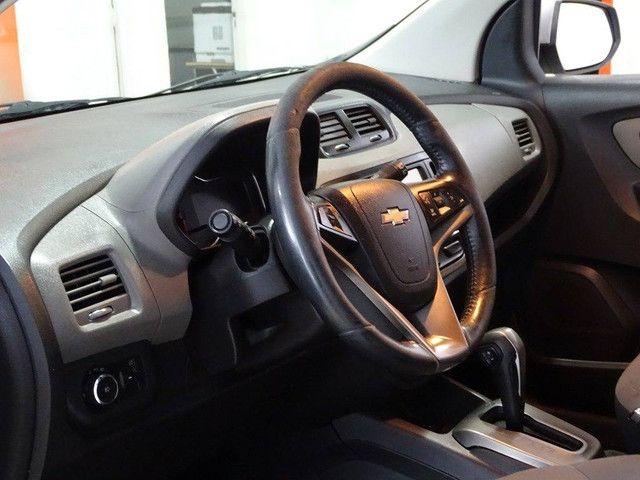 SPIN 2015/2016 1.8 LTZ 8V FLEX 4P AUTOMÁTICO - Foto 8