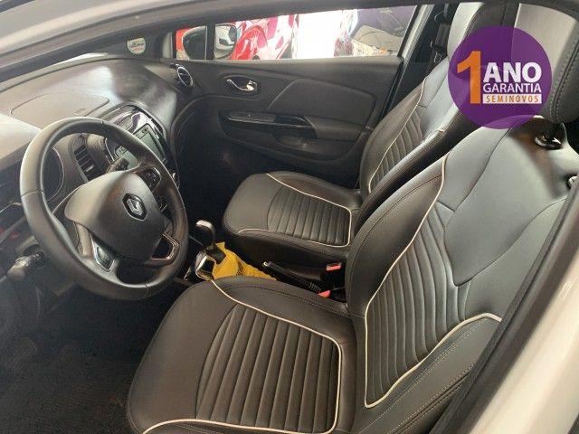 Renault Captur Intense 2.0 16v (Aut) (Flex) - Foto 8