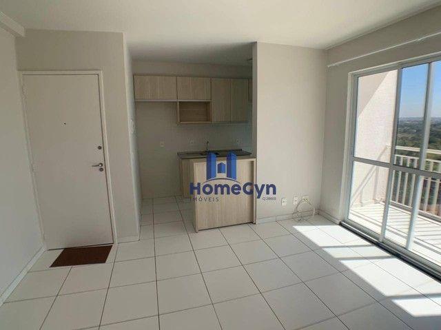 Apartamento à venda no Residencial Alegria, Bairro Feliz, Goiânia - Foto 5