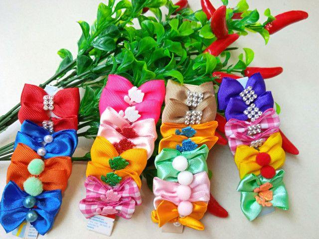 Laços e gravatas pet ??? - Foto 4