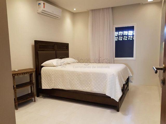 Casa à venda com 5 dormitórios em Porto de galinhas, Ipojuca cod:V337 - Foto 19