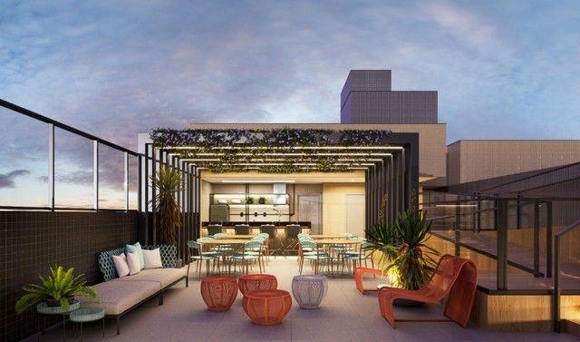 Parus Residence- Construção- No melhor do Manaíra- 02 ou 03Qts- 01 ou 02Vgs - Foto 4