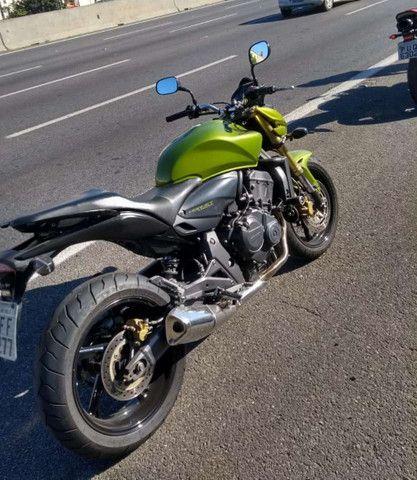 Honda CB 600F Hornet 2011/2011 Com 25mil km  - Foto 2