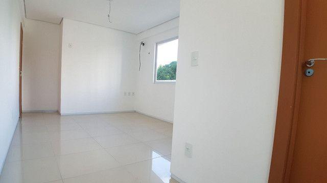 DL-Localizaçào Privilegiada  Apartamento 130m2  Sala De Estar e Jantar TR12249 - Foto 2