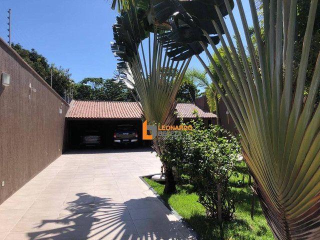 Casa à venda, 900 m² por R$ 2.450.000,00 - Engenheiro Luciano Cavalcante - Fortaleza/CE - Foto 13