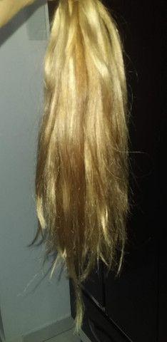 Cabelo loiro - Foto 2