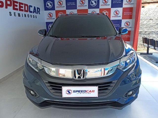 Honda HR-V EX 1.8 - 2019 - Foto 2