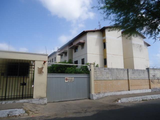 Apartamento residencial para locação, Barra do Ceará, Fortaleza - AP1923. - Foto 12