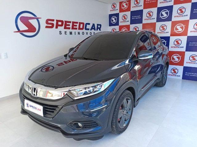 Honda HR-V EX 1.8 - 2019