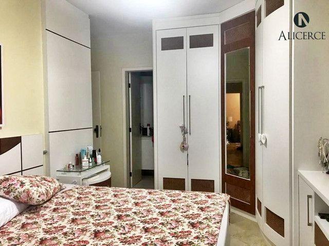 Apartamento à venda com 2 dormitórios em Balneário, Florianópolis cod:2681 - Foto 16
