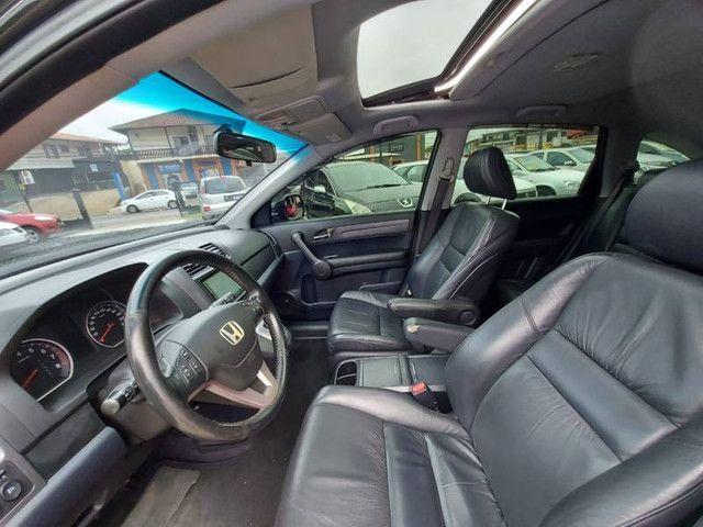 Honda CR-V EXL 2.0 16V - Foto 8