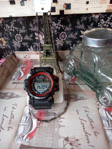 Relógio e acessórios  - Foto 3