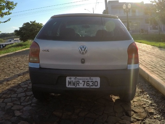 Volkswagen GOL G4 1.0 8v FLEX - Foto 7