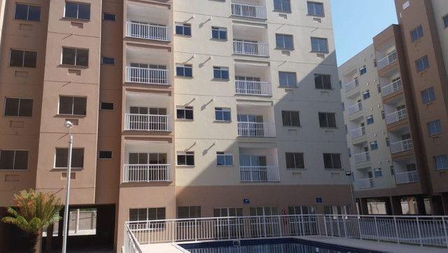 Apartamento Centro de São Pedro com Piscina - Foto 11