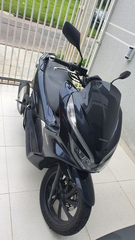 Honda PCX 150/Dlx