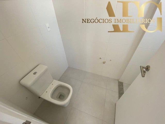 Apartamento à Venda no bairro Jardim Atlântico em Florianópolis/SC - 3 Suítes, 4 Banheiros - Foto 8