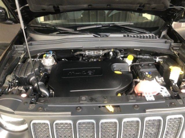 Jeep renegade 4x4 diesel 2019 - Foto 8