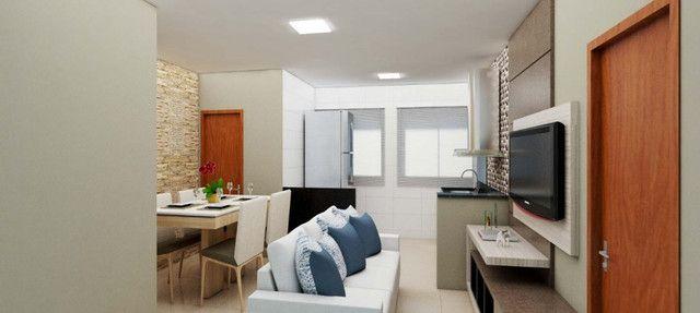 Excelente apartamento de 2 e 3 quartos no melhor ponto do Caiçara. - Foto 10
