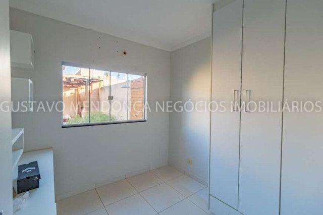 Casa rica em planejados com 3 quartos no Rita Vieira! - Foto 11