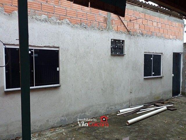 Casa com 2 quartos Bairro Vila Garcia em Paranagua - Foto 2