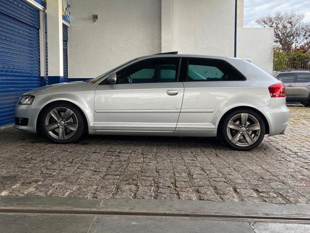 Jogo de Rodas Audi aro 17