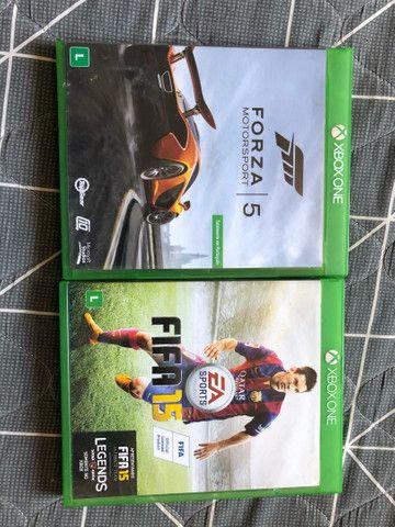 Xbox ONE 500 GB - Foto 5