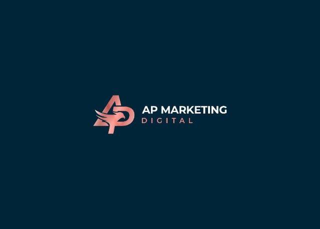 Logomarca profissional  - Foto 3