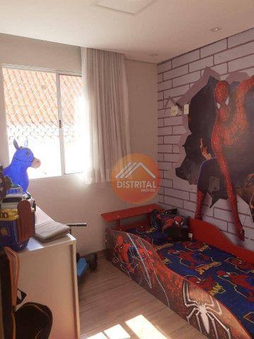 Cobertura com 4 dormitórios à venda, 180 m² por R$ 750.000,00 - Paquetá - Belo Horizonte/M - Foto 9