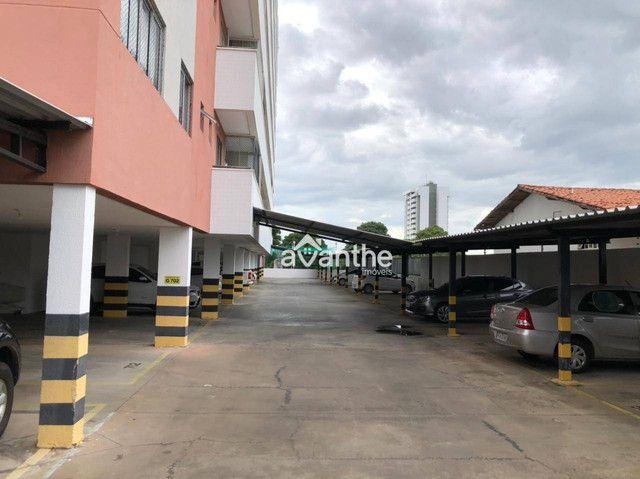 Apartamento com 3 dormitórios à venda, 107 m² por R$ 600.000 - Piçarreira Zona Leste - Ter - Foto 5