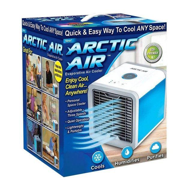 Ar condicionado, umidificador de ambiente e ventilador (Petrolina-PE) - Foto 3
